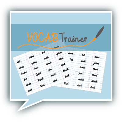 VOCABTrainer